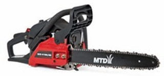 MTD GCS 4100/40 EU Motorsav