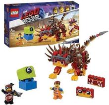 Lego Movie 70827 UltraKat og kriger-Lucy