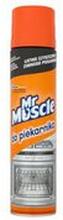 Mr Muscle - Środek do czyszczenia piekarnika