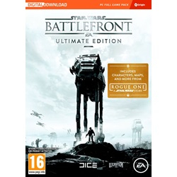 Star Wars: Battlefront Ultimate Edition /PC - wupti.com