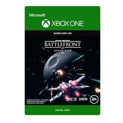 Star Wars Battlefront - Death Star Expansion Pack /Xbox One - wupti.com