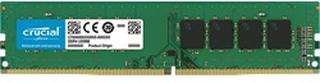 Crucial 8GB DDR4 2400MHz til FOURZE PC