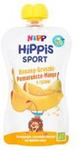 HiPP - Bio mus owocowy z ryżem po 12 miesiącu
