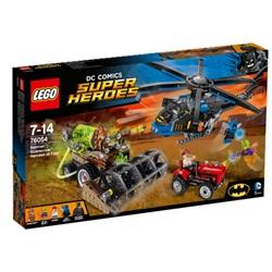 LEGO Super Heroes Batman™: Fugleskræmsels frygthøst 76054 - wupti.com