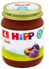 HiPP - Deser śliwki Bio