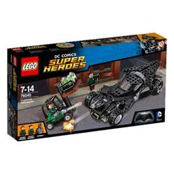 LEGO Super Heroes Kryptonit-fangst 76045 - wupti.com