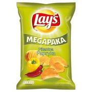 Lays - Chipsy ziemniaczane o smaku pikantnej papryki 215g