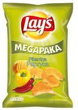 Lay's - Chipsy ziemniaczane o smaku pikantnej papryki 215g