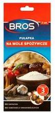 Bros - Środek na mole spożywcze 2szt.