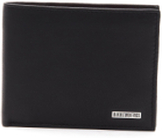 Plånbok svart 7BDD9105 Bikkembergs mannen Unique