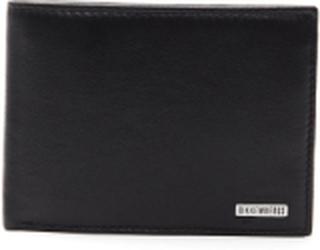 Plånbok svart 7BDD9101 Bikkembergs mannen Unique
