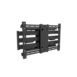 Multibrackets Vægbeslag Univesal Flexarm Pro 125 kg. Super Duty