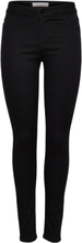 ONLY Onlsolid Jeggings Women Black