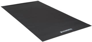 Hammer Sport Hammer Floor Mat black