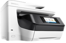 HP Officejet Pro 8730 e-All-in-One-printer