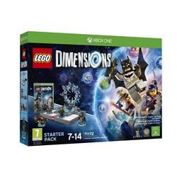 LEGO Dimensions: Starter Pack /XONE - wupti.com