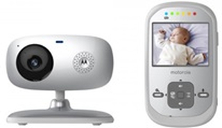 MOTOROLA Babymonitor MBP662 CONNECT