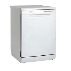 Scandomestic SFO 3501 fritstående opvaskemaskine