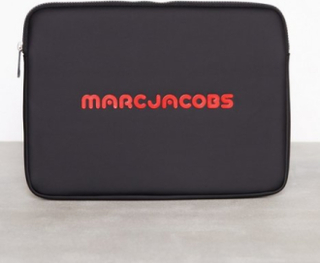 Marc Jacobs 13'' Computer Case Datorväskor Svart