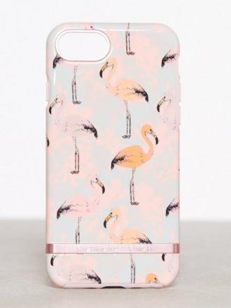Richmond & Finch iPhone 6/6s/7/8 Flamingo