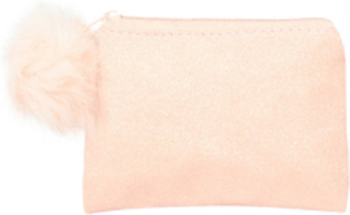 NAME IT Kids Glitter Bag Kvinna Rosa
