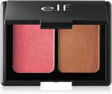 Aqua Beauty Blush & Bronzer - Bronzed Pink Beige