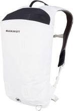 Mammut Nirvana 15 Backpack white 2019 Skidryggsäckar