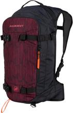 Mammut Nirvana 18 Backpack scooter-black 2019 Skidryggsäckar