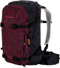 Mammut Nirvana 30 Backpack scooter-black 2019 Skidryggsäckar