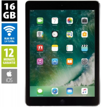 Apple iPad Air Wi-Fi (16GB) - spacegrau