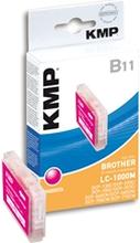KMP B11 - Brother LC1000M - 1035.0006