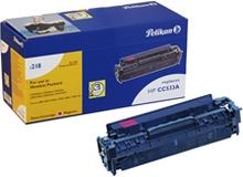 Pelikan - CC533A - Magenta toner - PEL4207197