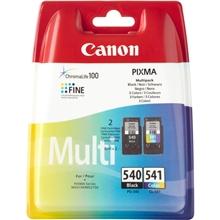 Canon PG-540 Black CL-541 Color - 5225B006