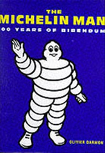 Michelin man 100 years of bibendum