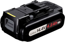 Panasonic EY9L45B32 Batteri 14,4V 4,2Ah