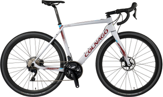Colnago eGRV Gravelbike Kol, Shimano GRX 810 2x11, 250w, 40Nm