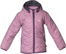 Isbjörn of Sweden Frost Light Weight Jacket Kids Barn syntetjakker mellomlag Rosa 98/104