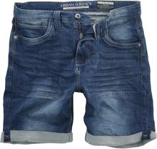 Urban Surface - Men´s Bermuda -Shorts - blå