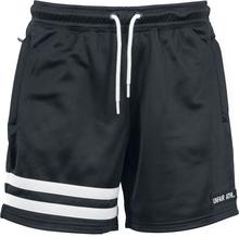 Unfair Athletics - DMWU Athletic Shorts -Shorts - svart