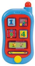 ABC min første telefon