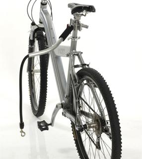 PetEgo Universelt hundebånd Cycleash 85 cm CYCLEASH