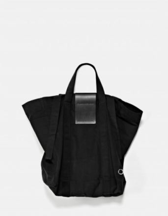 Torba Miss Shanghai Couture Black Limited
