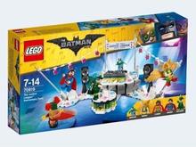 Lego 70919 Batman Movie Justice League Jubilæumsfest