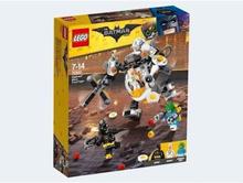 Lego 70920 Batman Movie Egghead -Robotmadkamp