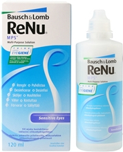ReNu Multi-Purpose 120 ml