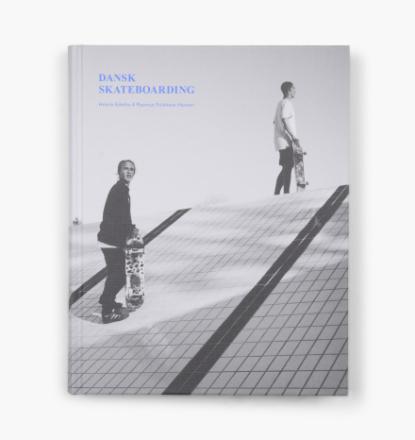 Books - Dansk Skateboarding - Multi - ONE SIZE