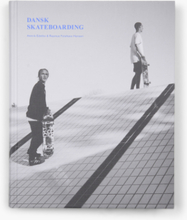 Dokument Press - Dansk Skateboarding - Multi - ONE SIZE