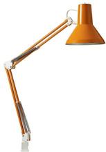 Jensen Arkitektlampa, Orange