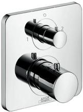 Hansgrohe AXOR Citterio M inbyggningsblandare med termostat & omkastare - Krom