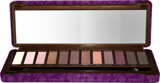 Viva la Diva Perfect Nudies With a Touch Plum